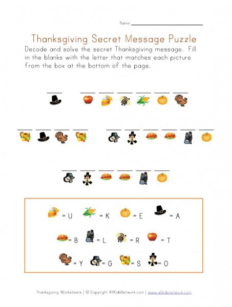 31 Free Thanksgiving Activity Pages That Ll Keep The Kids Busy
