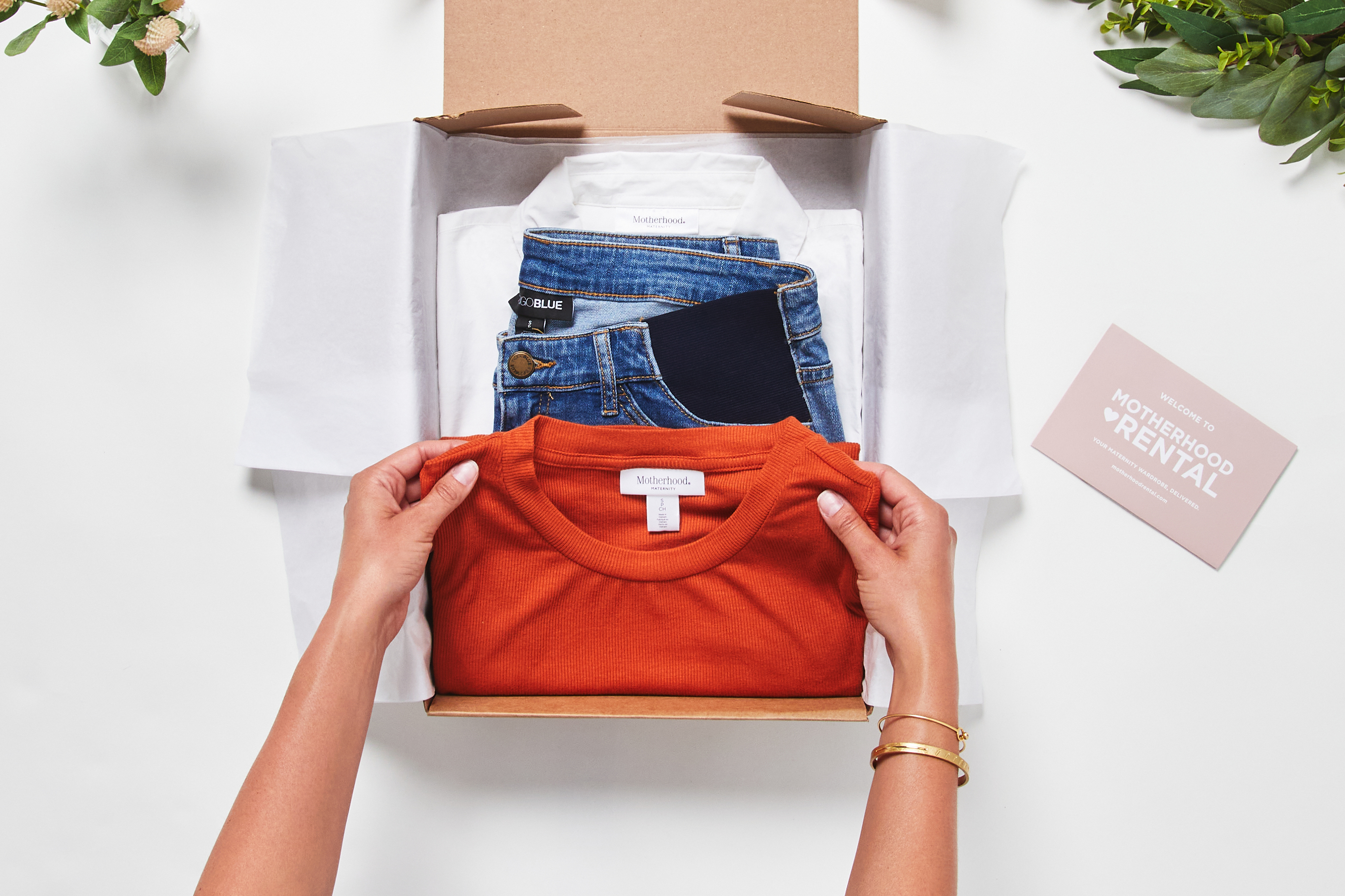 7 Maternity Wear Subscription Boxes Rentals For Styling Your Bump