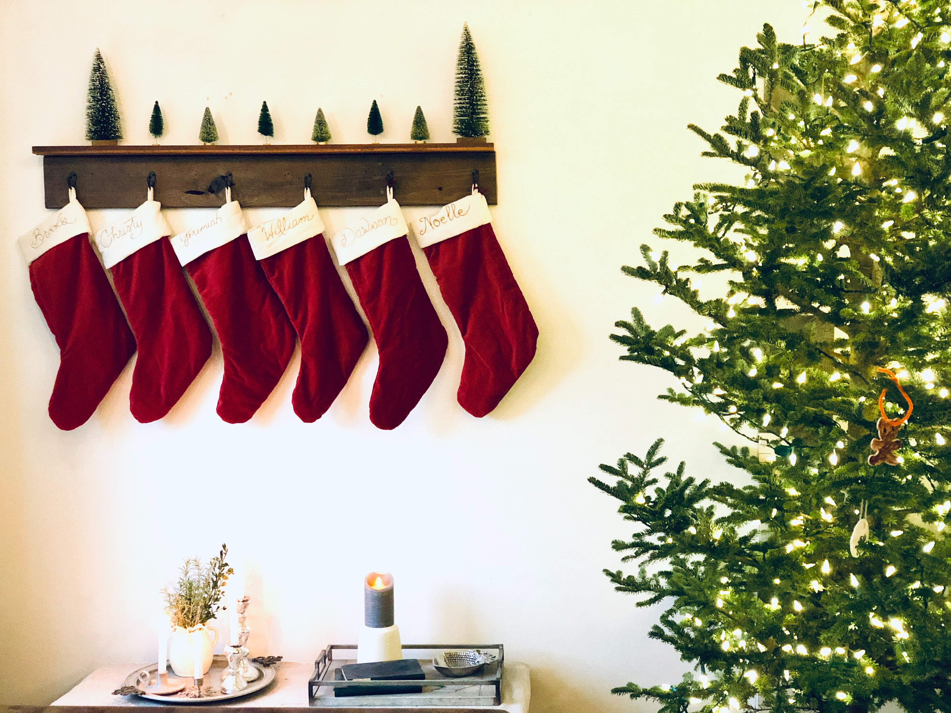 Christmas Stockings That The Whole Family Will Love