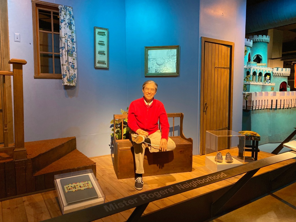 The Fred Rogers Trail What To Do In Pittsburgh With Kids