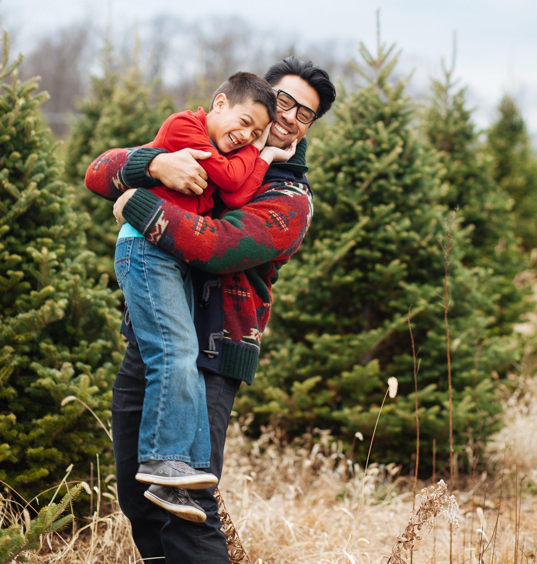 12 U-Cut Christmas Tree Farms Near Washington DC