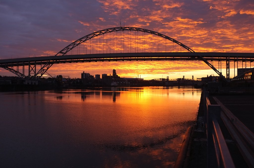 Where to Watch Sunsets in Portland, OR