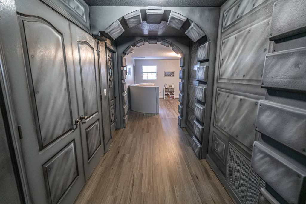 This Star Wars Airbnb Is The Perfect Place To Stay On Your Disney Vacation