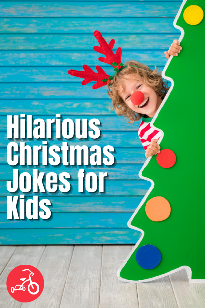 44 Jolly Holiday Jokes For Kids