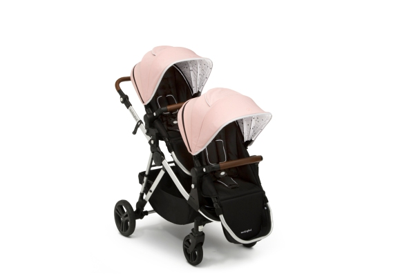 The Best Strollers of the Year
