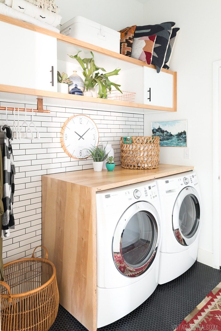 10 Laundry Room Design Hacks You Can Easily Re Create