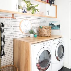 laundry room design hacks