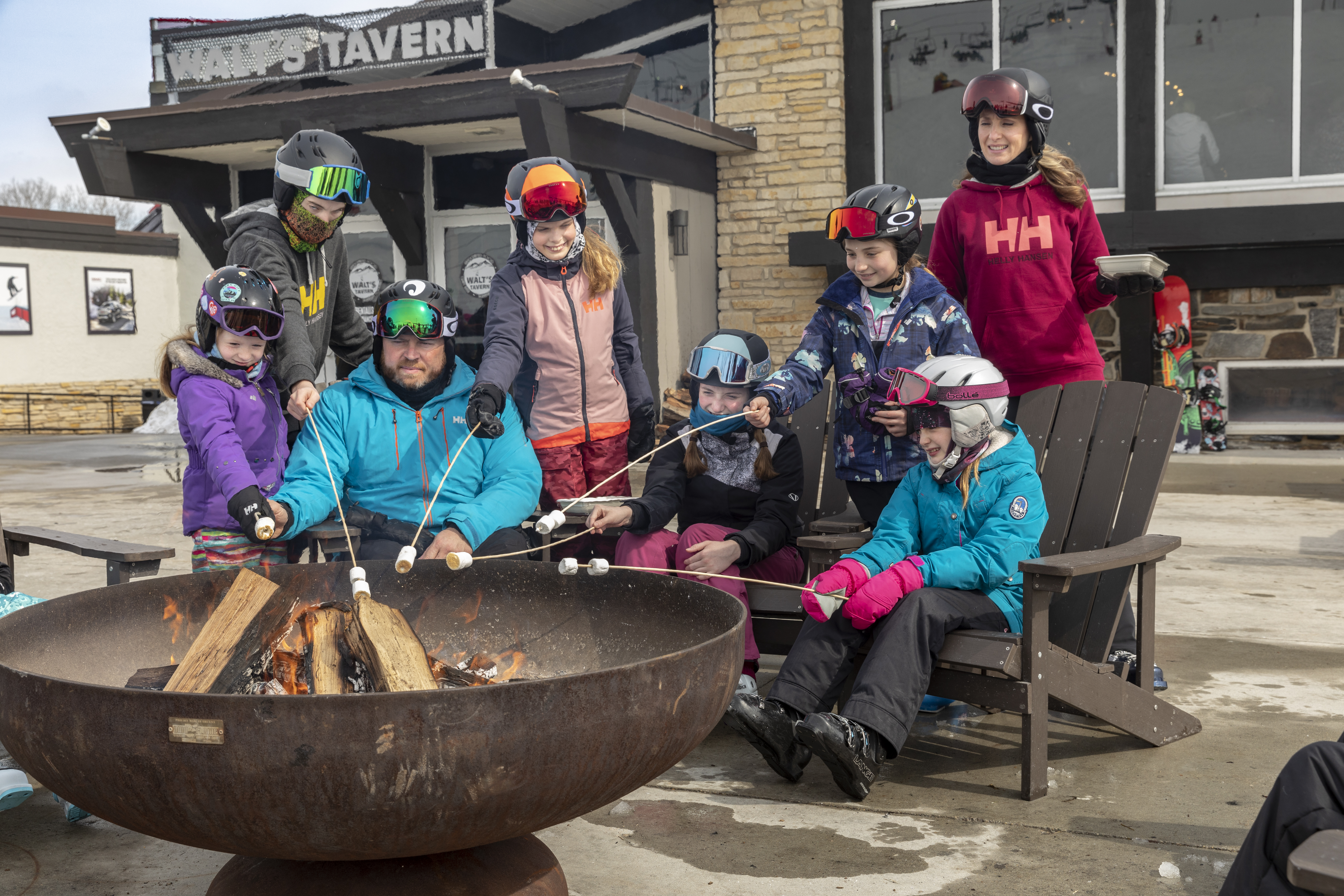38 Winter Activities For Families In Chicago Il
