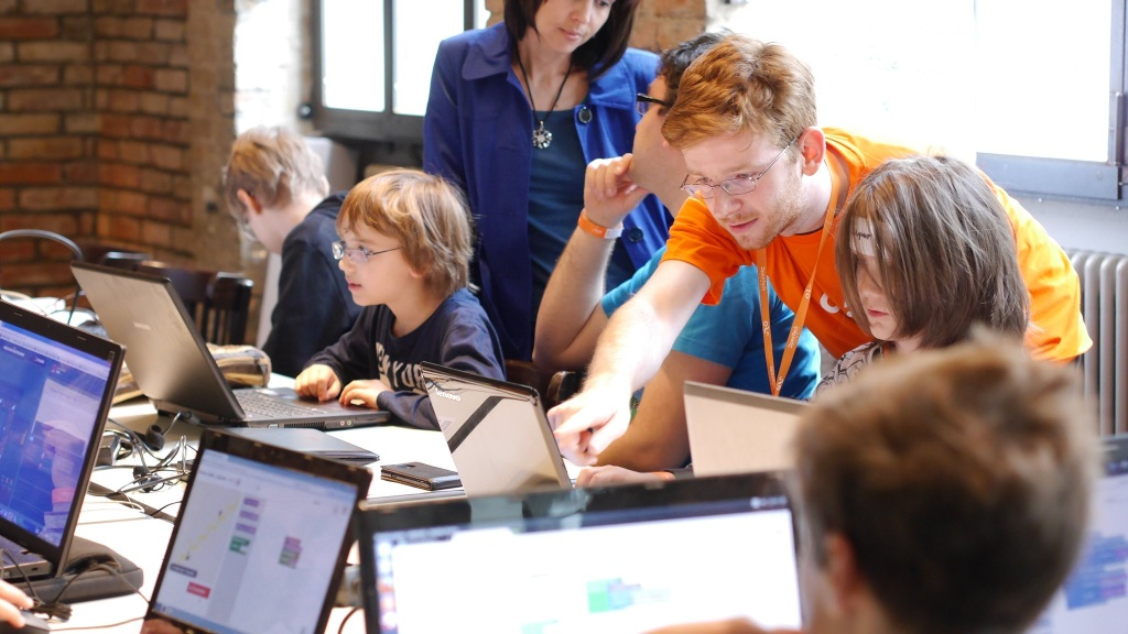 Flickr: OpenTech Summit