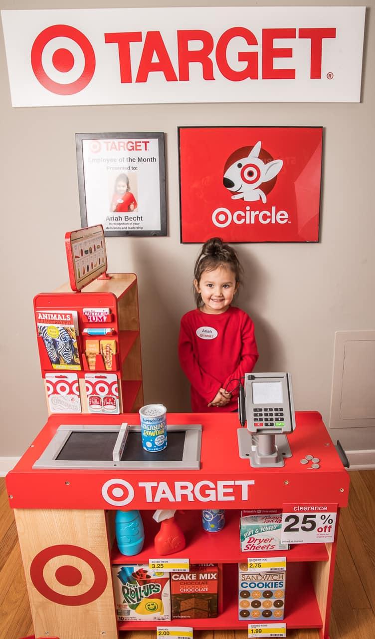 Target Playroom
