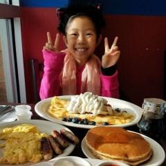 Bacon Breakfast Cafe