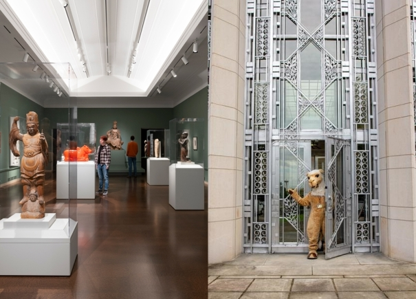Art Museum Halloween Seattle 2020 17 New & Cool Seattle Museum Exhibits for Families