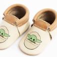 Baby Yoda Moccs