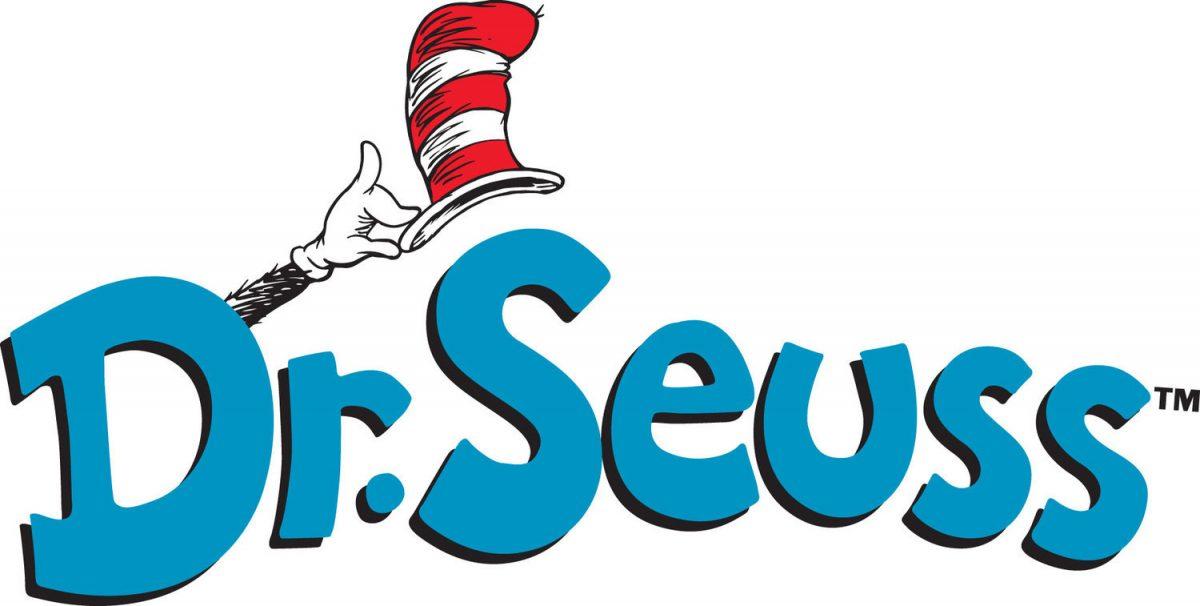 Logotipo del Dr. Seuss