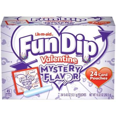 Fun Dip Mystery