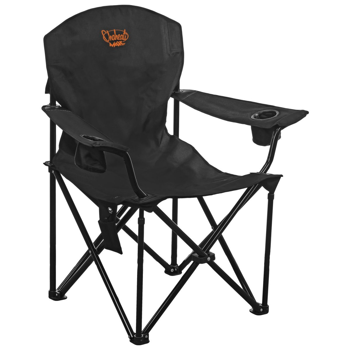 Chaheati Black MAXX Heated Chair