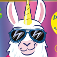 Llama Popcorn Act II