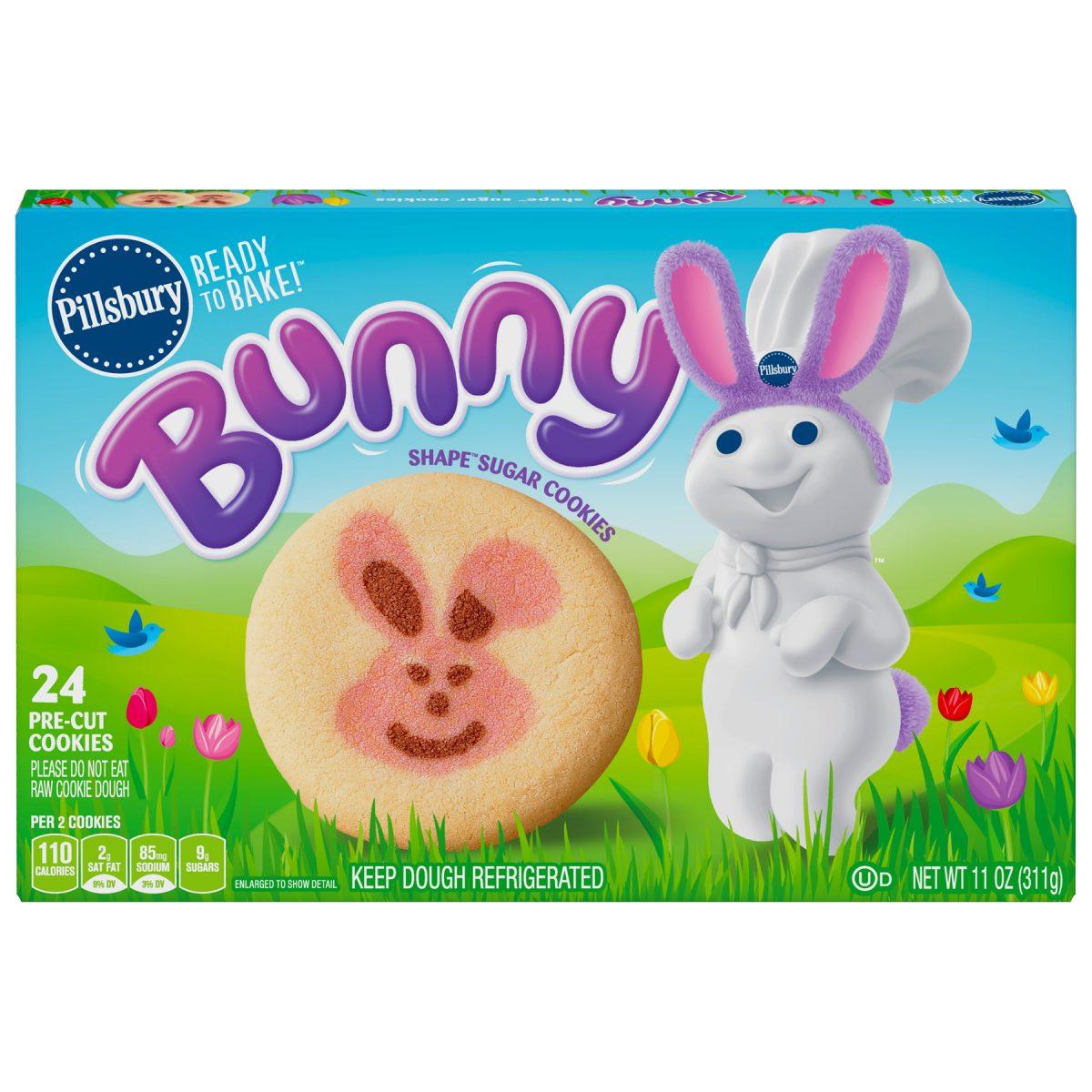 Pillsbury Bunny