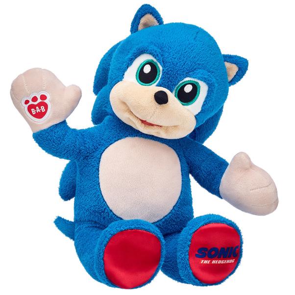 Sonic BAB