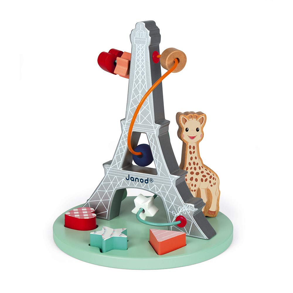 Sophie The Giraffe Recall