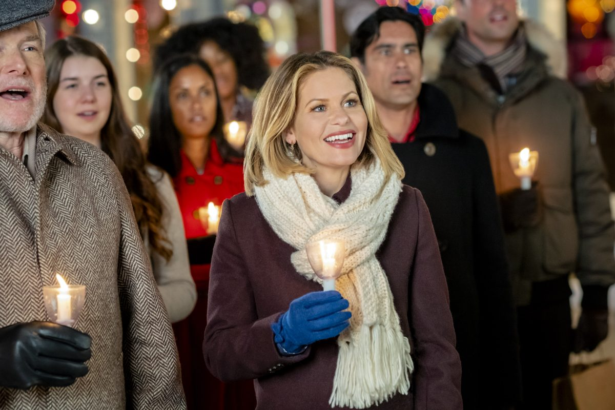 Hallmark Channel Offers Viewers a Lineup of Holiday Movies to Celebrate Christmas in July