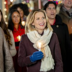 Hallmark Movie - Christmas Town