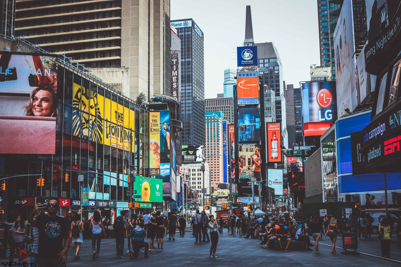 NYC/Broadway