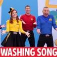 Wiggles Handwashing Song