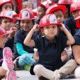 Junior Fire Marshal Training Academy