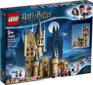 World of Harry Potter LEGO