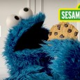 Snack Chat with Cookie Monster