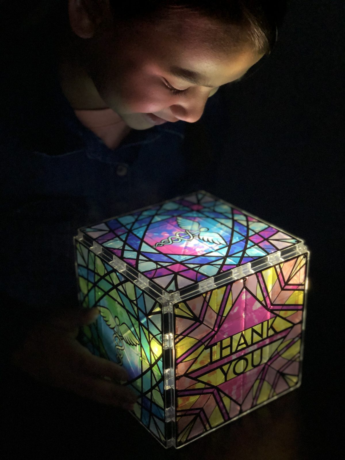 CreateOn Luminary