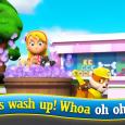 Paw Patrol Hand Washing Song
