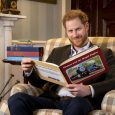 Harry, The Duke of Sussex - Thomas the Tank Engine
