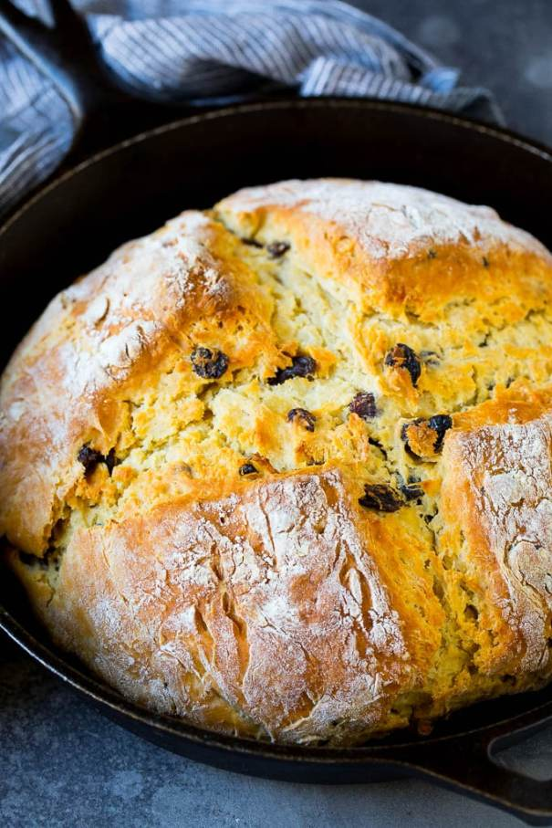 The Best Bread Recipes Made without Yeast