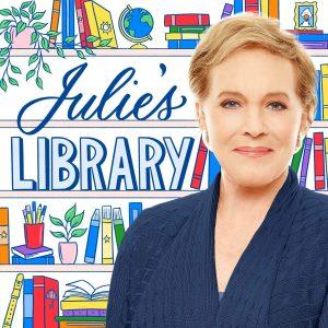 Julie Andrews - Julie's Library