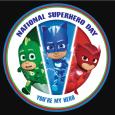 PJ Masks - Superhero Day