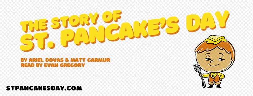 St. Pancake's Day
