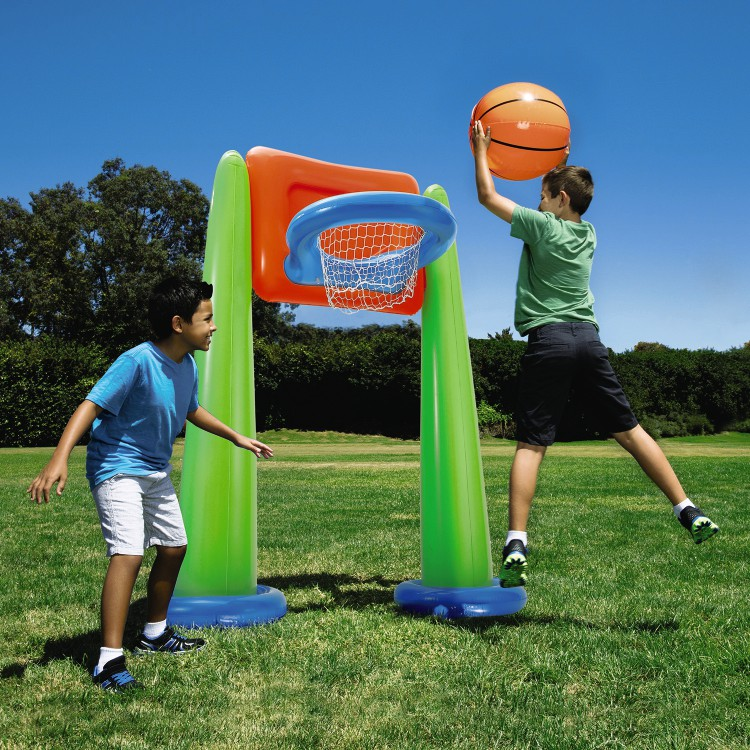 Summer Waves Jumbo Basketball