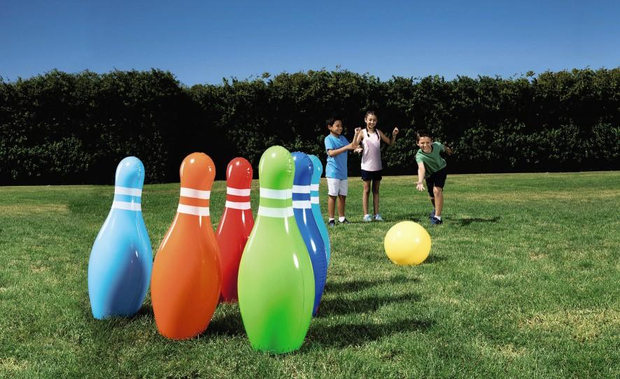 Summer Waves Jumbo Bowling