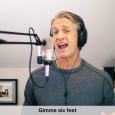 """""""Gimme Six Feet"""""""