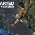 Uncharted PlayStation