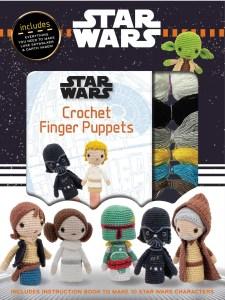 Star Wars Crochet Kit