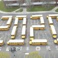 Senior Bus Tribute