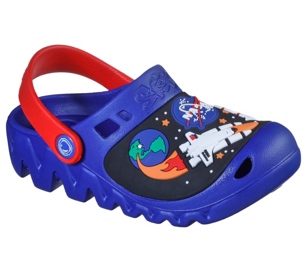 Skechers Space Collection