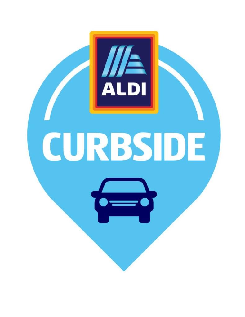 ALDI Curbside