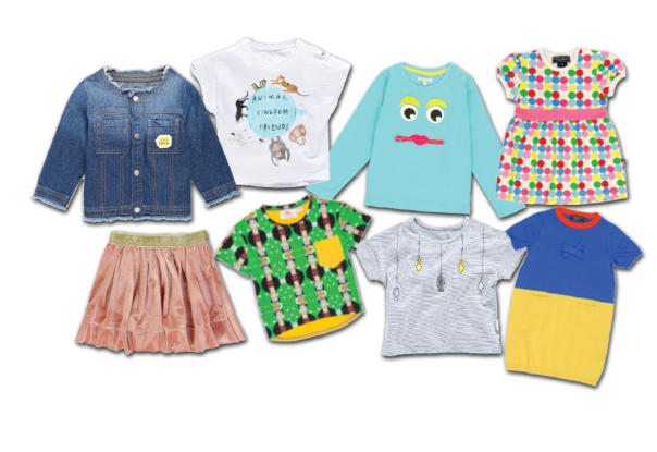 Best Online Consignment Shops For Kids Clothes