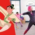 Disney Family Exercise