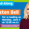 Kirsten Bell Story Time