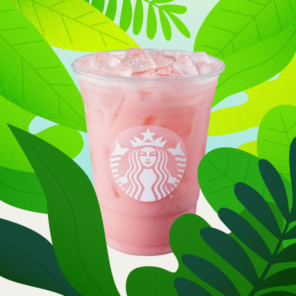 Iced Guava